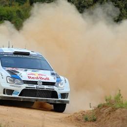 Équiper voiture rallye